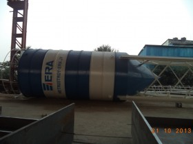 Steel Silo manufacturer, Storage Silos Supplier