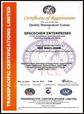 ISO 9001 for Quality Management System